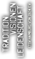 Tradiotion – Visionen – Leidenschaft