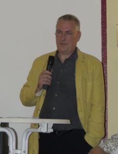 Claus Lüdemann