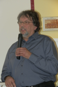 Rolf Hartung